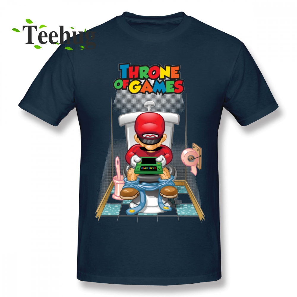 Hipster Throne Of Games Homme T Shirt Boy Popular 3D Print For Male Round Collar Tee