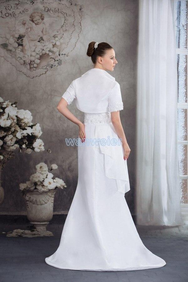 Купить с кэшбэком free shipping wedding 2016 Taffeta design flowers new arrival handmade custom Floor-Length mother of the bride dress With Jacket