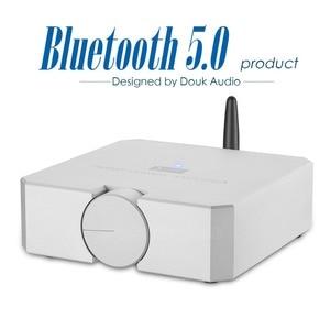 Image 3 - Nobsound High End HIFI Bluetooth 5.0 เครื่องขยายเสียงหูฟังสเตอริโอAMP MOSFET 80W * 2