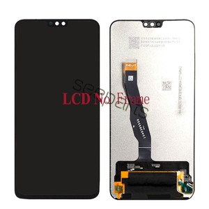 "Image 3 - NEW 6.5"" For Huawei Honor 8X LCD Display Touch Screen Digitizer Honor8X For Huawei Honor 8X LCD Screen Replacement Parts+Tools"