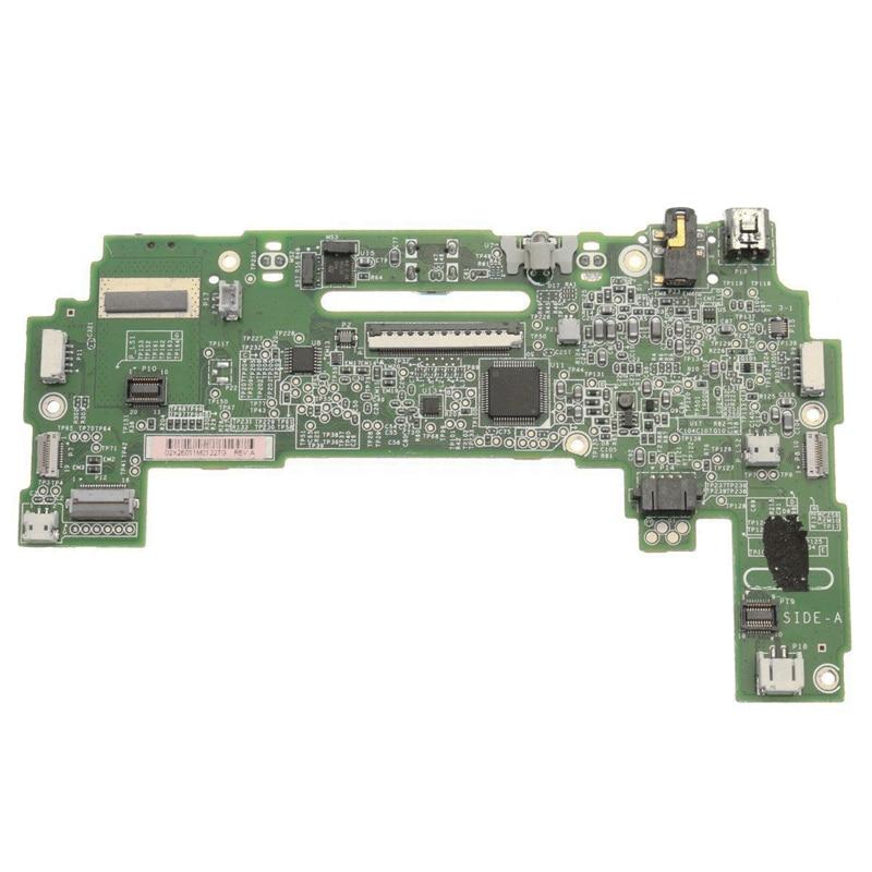 For WII U Gamepad PCB Motherboard Circuit Board Replace Repair For WII U Game Pad Controller