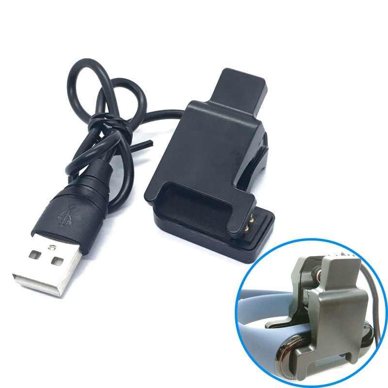USB 충전 케이블 Xiao mi Mi Band 4 NFC 용 Smartwatch 충전기 어댑터 코드