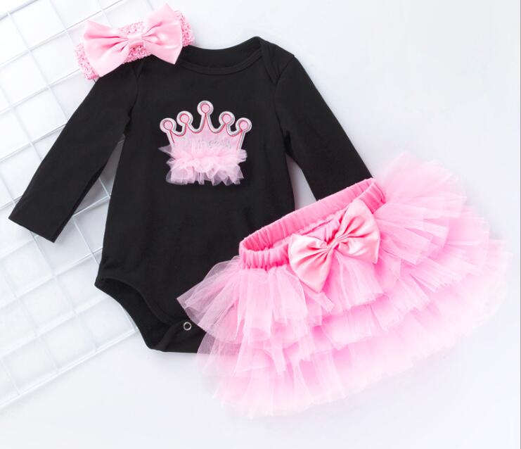 Many Different Styles 50-60CM Doll Dress Reborn Baby Doll Clothes High Quality Dress All Cotton Clothes