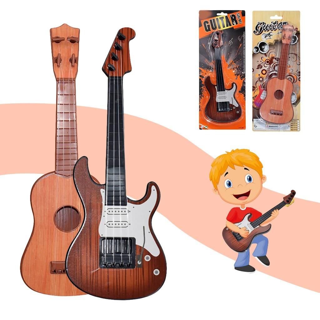 Kids Beginner Classical Ukulele Guitar Educational Musical Instrument Toy For Children New Year Gift Christmas Gift