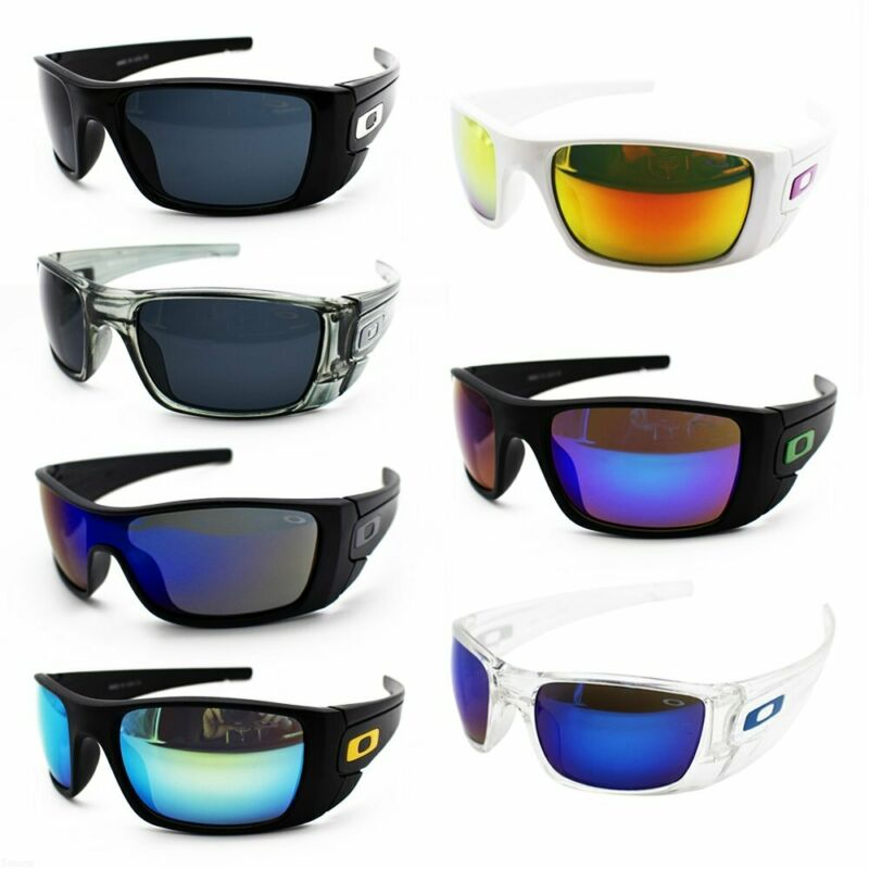 Polarized Lenses Men Women Fishing Sunglasses Cover UV400 Glasses Eyewear Sun Glasses Fit Over Sunglasses Glasses