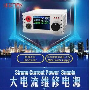 Image 1 - Shortkiller Pro Mobile phone short circuit repair tool box for motherboard short circuit burning repair tool short killer repair
