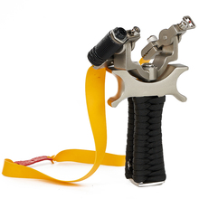 Sight Slingshot Game Laser Stainless-Steel Rotation Dot Outdoor Red 360-Degree High-Accuracy