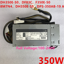 PSU Power-Supply Dell New for T320/350w Dh350e-s0/Df83c/F350e-s0/.. Almost