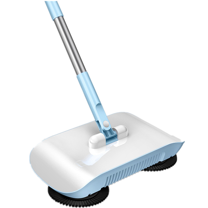 Push Sweeper Home Broom Hoe Mopping
