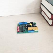 Indoor RS485 Decoder Board For CCTV PTZ Camera System