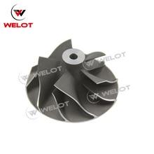 Casting-Compressor-Wheel Turbo 725364-0006 for WL3-0662
