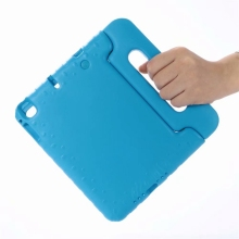 For ipad mini 5 Case mini 2019 7.9 inch Kids Tablet Protecter Shell shockproof EVA Hand-held Stand Cover for Apple ipad mini 4 kids cover for ipad mini 5 case non toxic eva shockproof washable stand hand holder case for ipad mini 1 2 3 4 5 7 9 inch