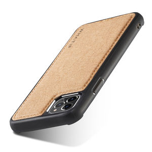 Image 4 - Luxury Kraft Phone Case for iPhone 6S 7 8Plus X XR XS MAX 11 11 Pro MAX 360 Full protection cover Fhx 9K for Samsung S8 S9 S10