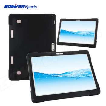 For DEXP Ursus N410 N310 N210 L110 P310 S110 4G TS310 P210 P110 N110 3G 10.1 inch tablet Soft Protective Shell Cover Case image
