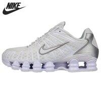 Original New Arrival NIKE SHOX TL Men's Skateboarding Shoes Sneakers