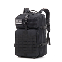 45L tactical backpack military MOLLE backpack military backpack men's hiking backpack backpack large capacity assault backpack