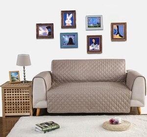 Image 3 - โซฟาสำหรับห้องนั่งเล่น Protector ที่นอนเก้าอี้โซฟาที่นั่งยืด Futon recliner Slipcovers มุม Lounge