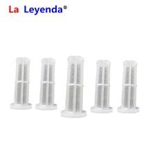 """Filtro de agua de repuesto LaLeyenda 5 unids/lote para Karcher K2 K3 K4 K5 K6 K7/Lavor/Champion G 3/4 """"lavadora de coche de presión acelerada"""