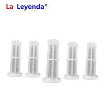 """Laleyenda 5 ピース/ロット交換水フィルター karcher K2 K3 K4 K5 K6 K7/lavor/チャンピオングラム 3/4 """"圧力車洗濯機急い"""