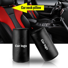 Headrest Safety-Neck-Pillow Golf Volvo Renault Car-Seat Audi Toyota Volkswagen Style
