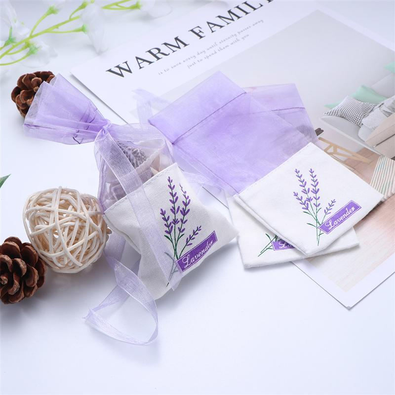 Bags Empty Fragrance Pouch Sachets