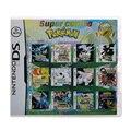 23 In 1 Zusammenstellung Video Spiel Patrone Konsole Karte Für Nintendo DS 3DS 2DS