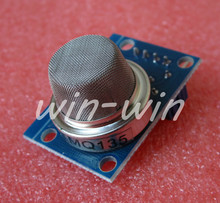 цены 1Pcs New MQ-7 MQ7 Carbon Monoxide CO Gas Sensor Detection Module for arduino ree Shipping