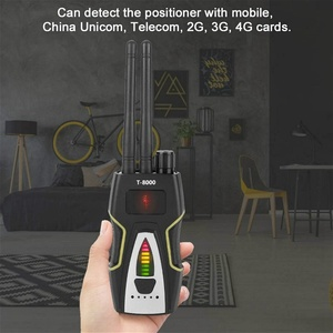Image 4 - Détecteur de Signal RF double antenne sans fil