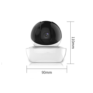 Image 4 - WOFEA 1080P/ 4MP WIFI IP Camera Wireless Surveillance HD AI CCTV Camera Auto Track alert Aare/cordon P2P Night Vision iCSee