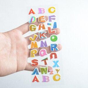 Image 5 - ילדים מדבקות 1200 +, 40 גיליונות שונים, 3D נפוח מדבקות לילדים, בתפזורת מדבקות לילדה ילד יום הולדת מתנה, רעיונות