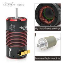 SURPASSHOBBY Rocket 4274 V2 2200KV 1950KV Sensored Brushless Motor for 1/8 RC On road Off road Car