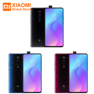 Image 4 - 글로벌 버전 Xiaomi Mi 9 T (Redmi K20) Mi9 T 6GB 64GB 전체 화면 48 백만 슈퍼 광각 팝업 전면 카메라 스마트 폰