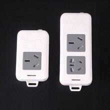 Power Strip Socket High Power 10A/16A Au Cn Outlet Kabel Monteren Installeren Extension Socket Voor Elektrische Apparaten