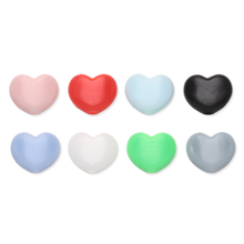 Cord-Locks Stopper Toggles Lanyard-Accessories Mask Drawstrings Adjustable Silicone
