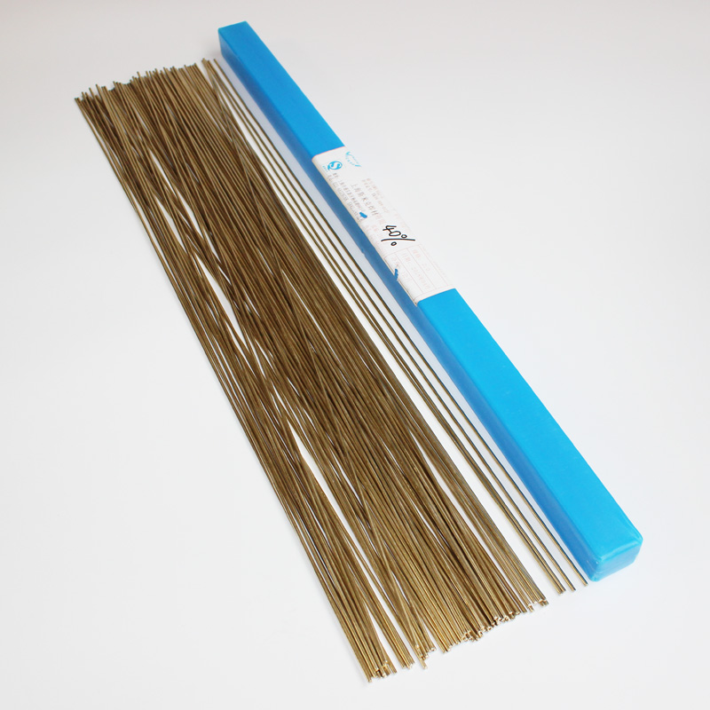 45% Ag Silver Solder Welding Wire Rods