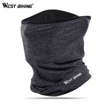 WEST BIKING, летняя маска для езды на велосипеде, шарф для бега, анти-УФ головной убор, велосипедная бандана, Спортивная маска для рыбалки, волшебный шарф