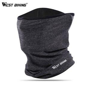 WEST BIKING летняя велосипедная маска для лица, шарф для бега, анти-УФ, повязка на голову, велосипедная бандана, маска для спортивной рыбалки, волш...