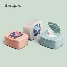 Kinepin 300 шт ватные салфетки для макияжа лица спонж очищения