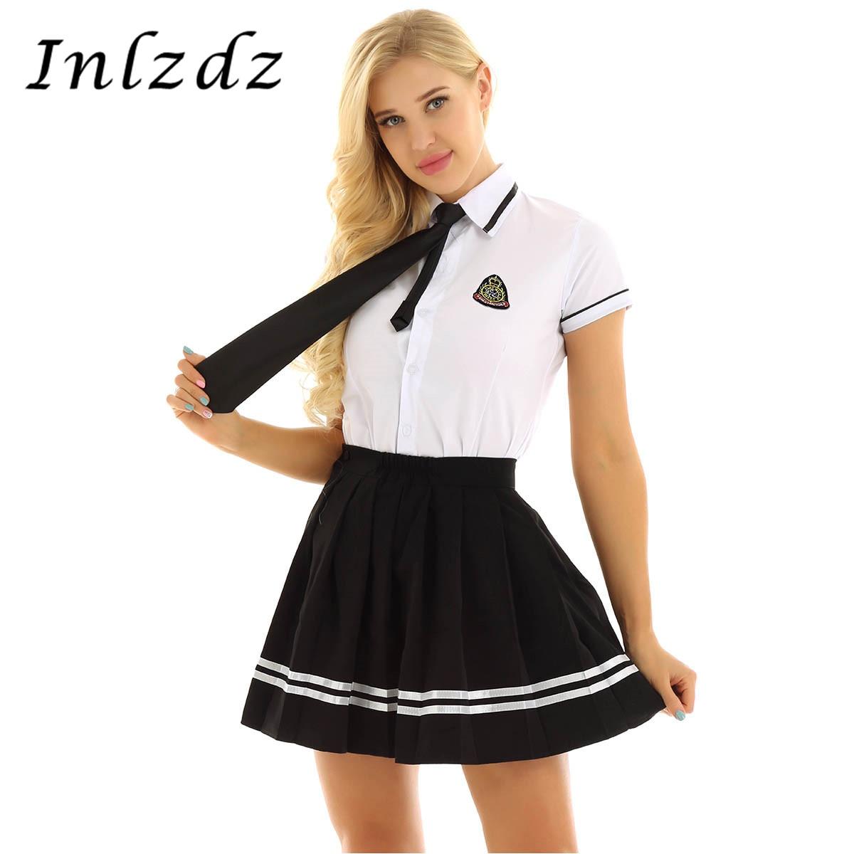 Hentai School Girl English Dub