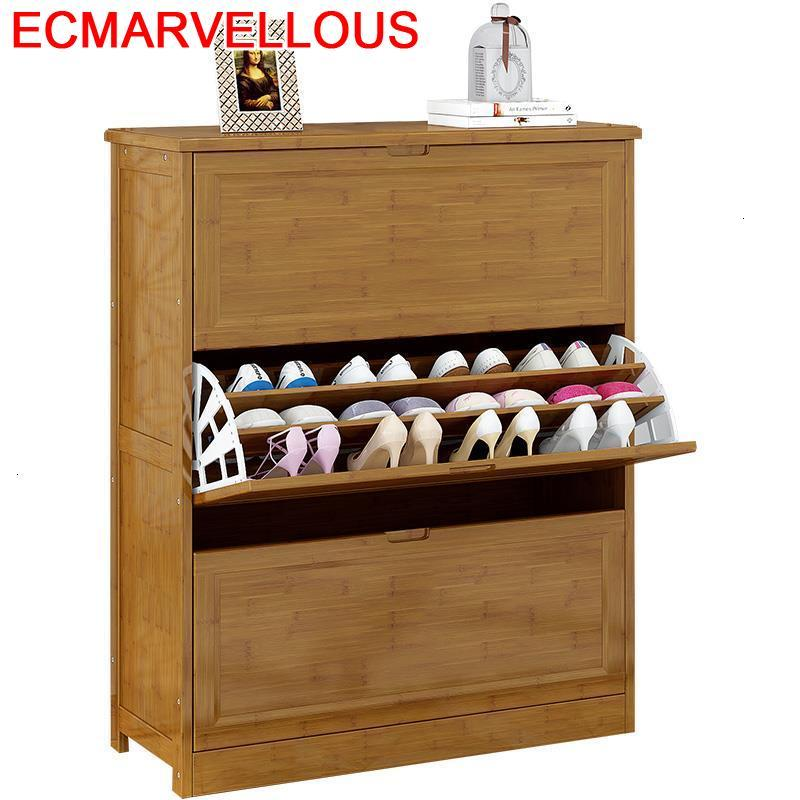 Gabinete Home Armario Almacenamiento Meuble De Rangement Moveis Para Casa Zapatero Sapateira Cabinet Mueble Furniture Shoes Rack