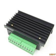 1 Ось 4a tb6600 шаговый двигатель драйвер контроллер dc 9 ~