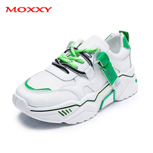 Designer White High Platform Sneakers 2019 Chunky Women Shoes trainers Vulcanized Shoe Basket chaussures femme