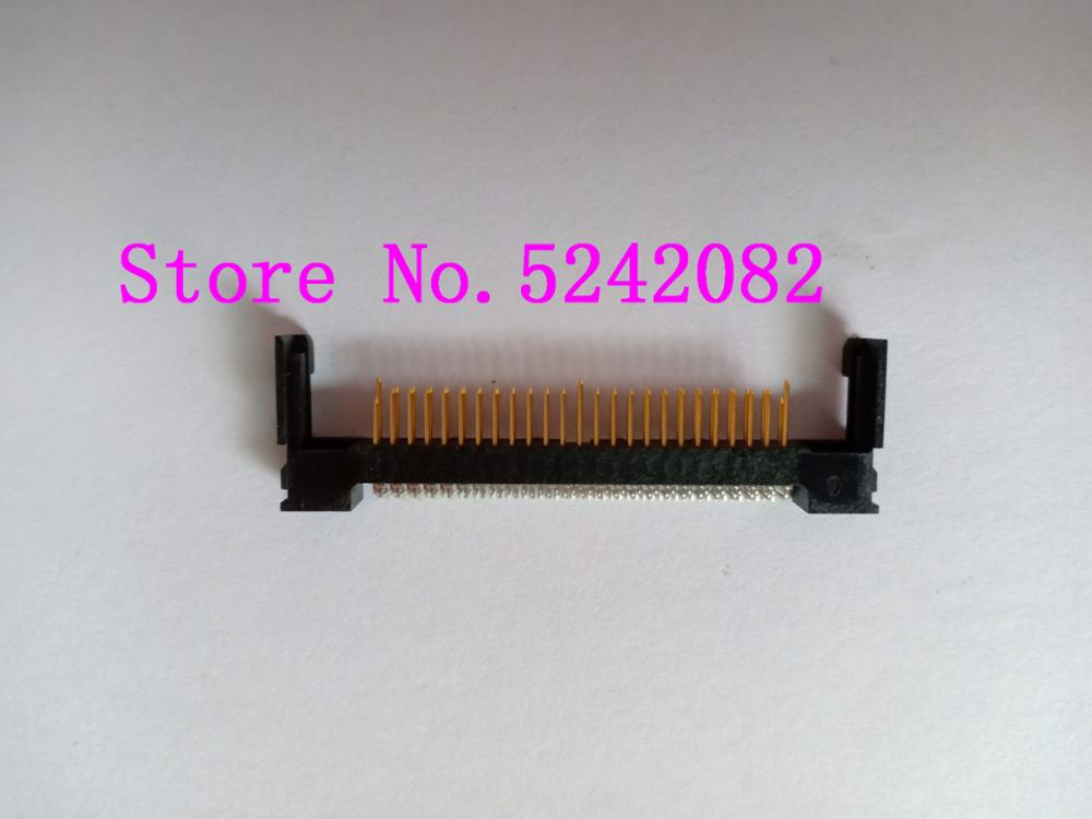 New 5D II Memory Card Guide Slot Assembly 5D Mark Ii 5D2 CF Card For Canon 5D Mark 2 Card Slot Parts Repair