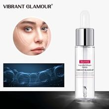 VIBRANT GLAMOUR Argireline Collagen Face Serum Anti-Aging Wrinkle essence cream Lift Firming Whitening Moisturizing Skin Care