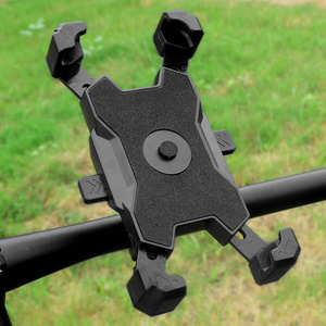 1pc Professional Durable Practical Exquisite Phone Stand Storage Rack Bike Tool Phone Holder for Bicycle Bike Motorbike