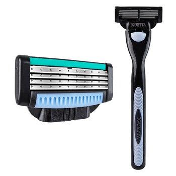Станок для бритья RZR Iguetta GF4-0229 4