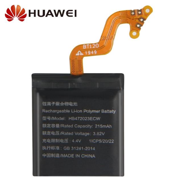 Купить оригинальная запасная батарея часов hb532729ecw для gt2 46 мм картинки цена