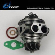Turbina TD03 49131-07040 11657649290 Turbo charger cartucho chr para BMW 335i E90 E91 E92 N54B30 E93 225 Kw 2006-2010