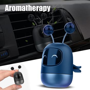 Odświeżacz powietrza do samochodu mała aromaterapia dla każdego TD326 tanie i dobre opinie CN (pochodzenie) 6516565 Solid Stałe Car Air Freshener