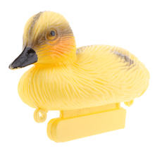 Floating Duck Ducklings Garden Ornaments for Garden Park Pool Fish Pond Decorations